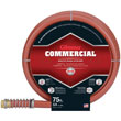 "3/4"" Dia. x 75 ft. Commercial Garden Hose"