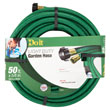 "5/8"" x 50' Light-Duty Vinyl Garden Hose"