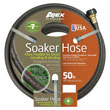 "50 ft. Apex Soaker Hose - 3/8"" Dia."