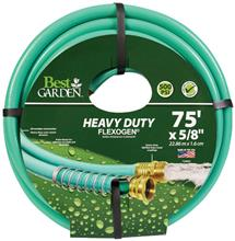 "5/8"" Dia. x 75 ft. Flexogen Heavy-Duty Garden Hose"