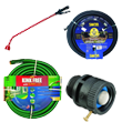 Water Hoses & Accessories