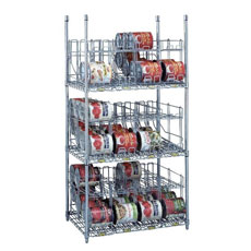 Can Rack System