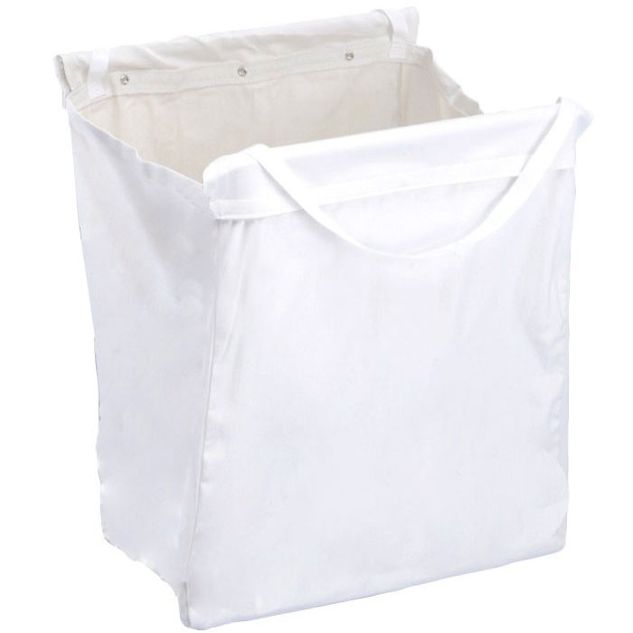 R&B Wire [652C] Replacement Canvas Hamper Bag