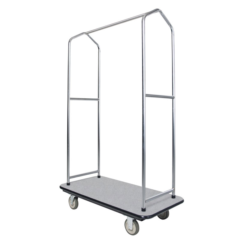 Ex-Cell Traveler's Series 780 EC Economy Bellman's Cart