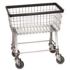 Economy & Light-Duty Carts