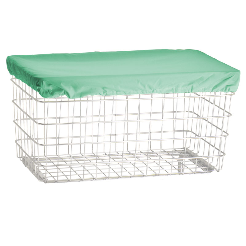 RB Wire 231 Gray Green Nylon F Basket Cover Cap