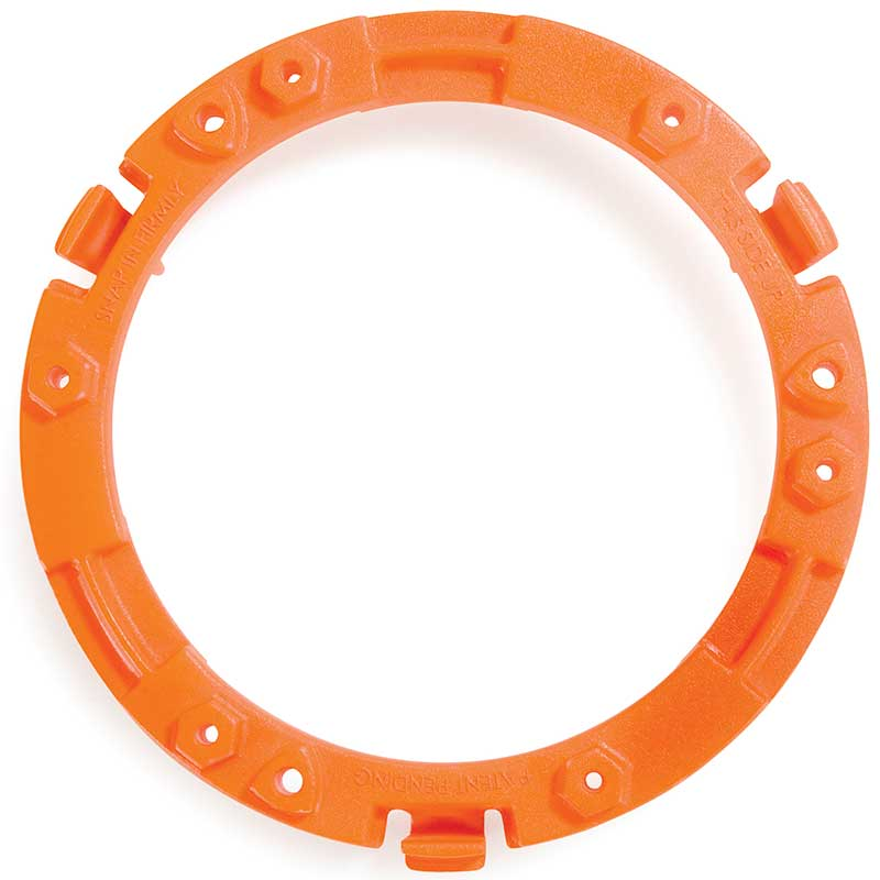 EZ Adapter Clutch plate