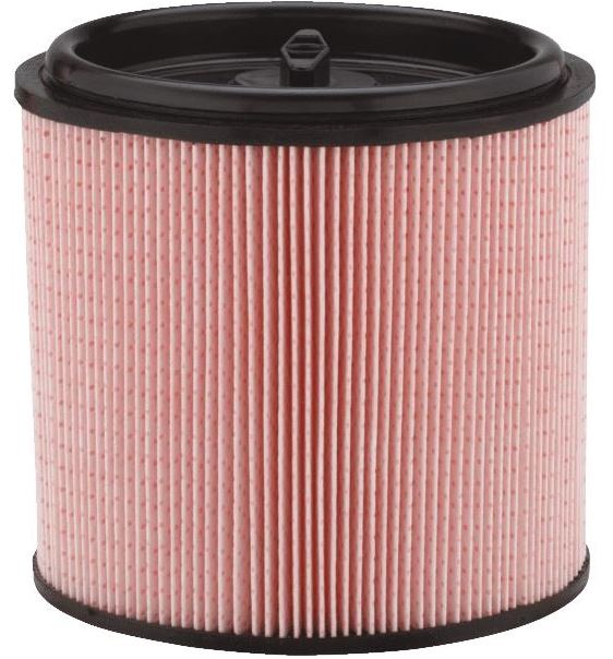 Wet/Dry Cartridge Filter - Fine Dust