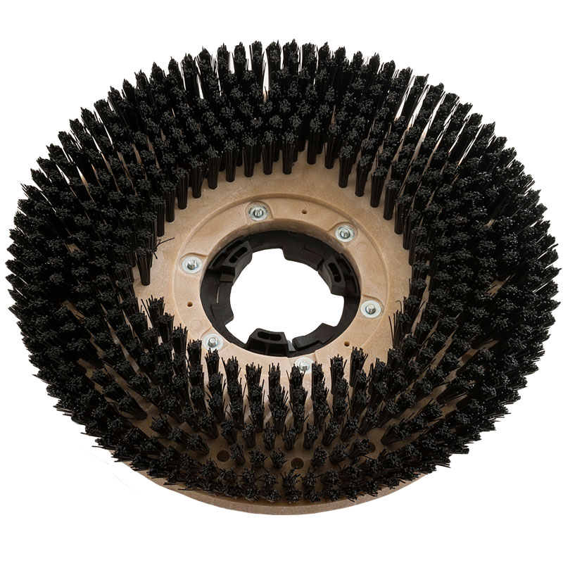 51705a 17 Quot Poly Scrub Brush Unoclean