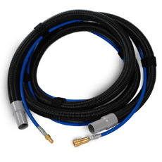 EDIC Vacuum & Solution Hoses