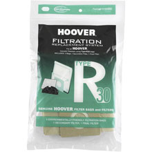 Type R30 Filtration Replacement Vacuum Cleaner Bags