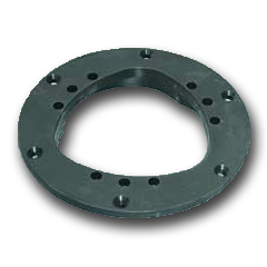 Malish [4148PMB] Clutch Plate for Attaching Brushes or Pad Holders - Kent Auto Scrubbers MB-4148PMB