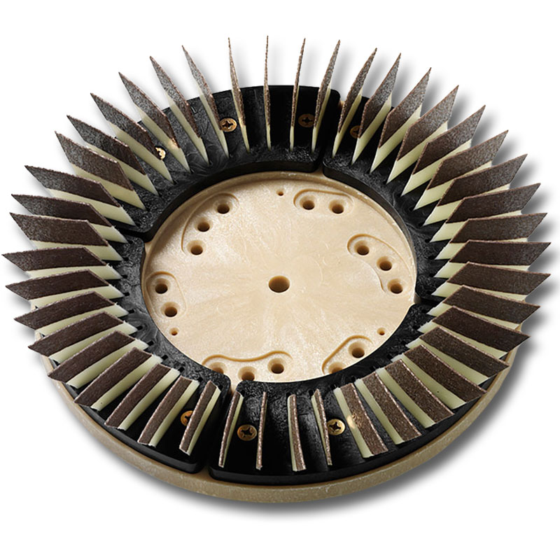 Malish Diamabrush 20