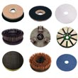 Mastercraft Floor Machine Pads, Brushes, Holders & Drivers - Mastercraft Commercial Cleaning Equipment