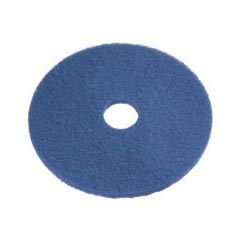 Mastercraft Floor Machine Cleaning & Scrubbing Pad - 6 1/2