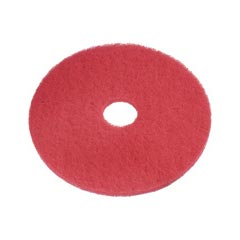 Mastercraft Floor Machine Buffing & Cleaning Pad - 6 1/2