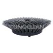 Mastercraft [254266] Cleanfix Scrubby 2-in-1 Scrubber Nylon Grit Scrub Brush - 6""