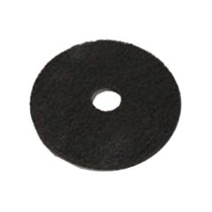 Mastercraft Floor Machine Stripping & Heavy Cleaning Pad - 6 1/2