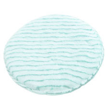 "Mastercraft [254312] Cleanfix Scrubby 2-in-1 Scrubber Microfiber Cleaning Pad - 6"" MC-254312"
