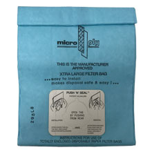Mastercraft Wet & Dry Vacuum Replacement Bags