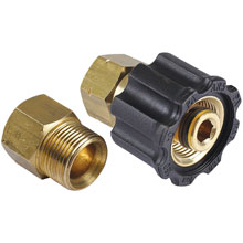 Mi-T-M Pressure Washer Connector