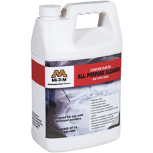 MI T-M Corp Concentrated All-Purpose Cleaner - 1 Gallon