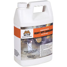 MI TM Heavy-Duty Degreaser - 1 Gallon