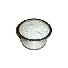 MinuteMan [110038] Replacement Vacuum H.E.P.A. Air Filter - 10 1/2