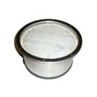 "MinuteMan [110038] Replacement Vacuum H.E.P.A. Air Filter - 10 1/2"" Dia. MM-110038"