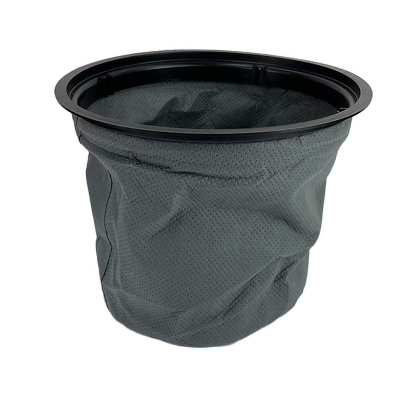 MinuteMan [805041] Replacement Vacuum Internal Cloth Filter Bag - Full Assembly