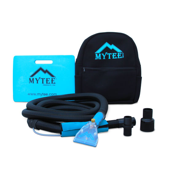 8400DX Mytee Dry Upholstery Tool