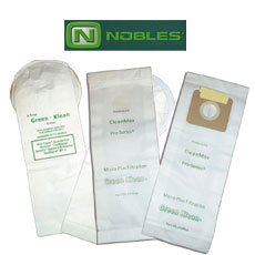 Tennant - Nobles Filters & Bags by Green Klean