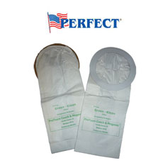 Perfect Vac Filters & Bags by Green Klean