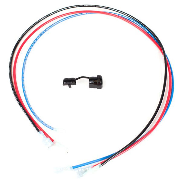 ProTeam QuietPro CN Hepa Wire Harness Assembly