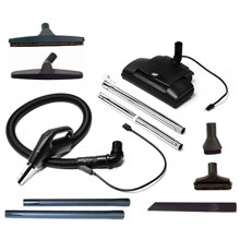 Residential Cleaning Tool Kit w/ Power Nozzle