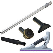 ProBlade Carpet Floor Tool Attachment Kit