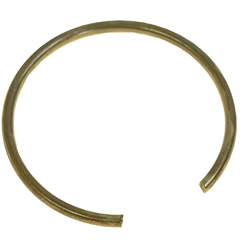 Pro-Team [100100] Aluminum Wand Replacement Brass Ring