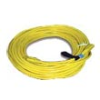 ProTeam 16-Gauge Extension Power Cord - Yellow - 50'