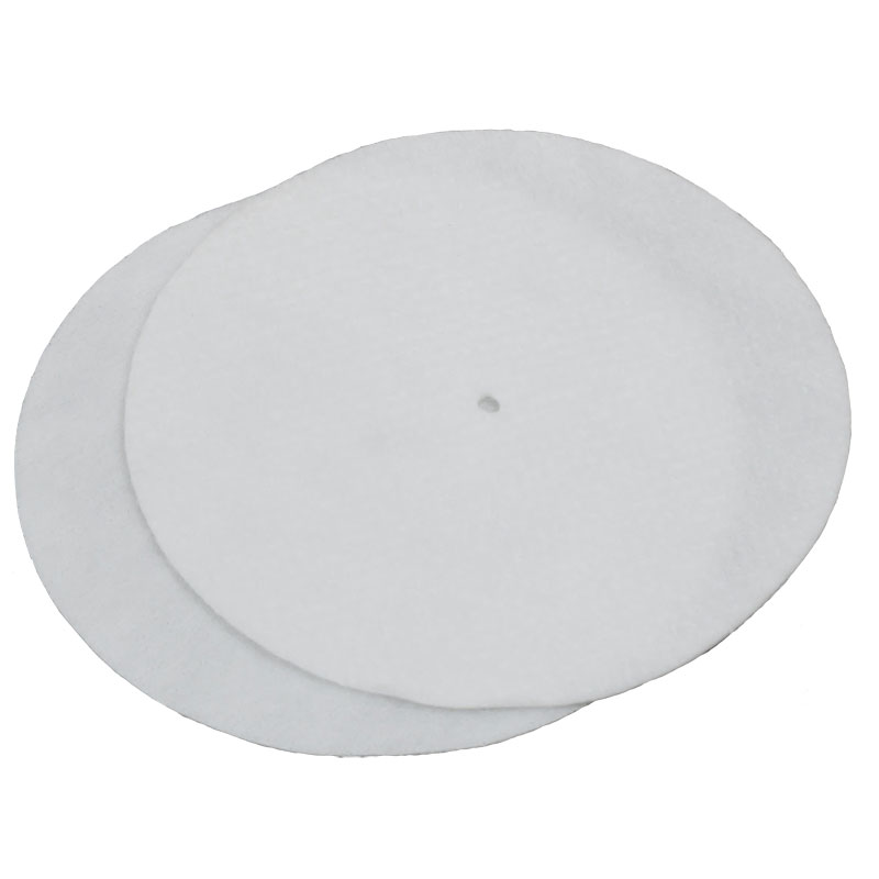 ProTeam High Filtration Discs for Dome Filter - 2 Pack