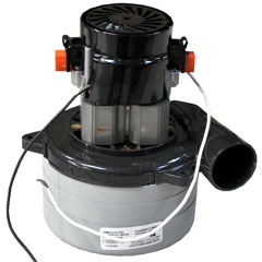 Sandia 3-Stage Extractor Motor 120V