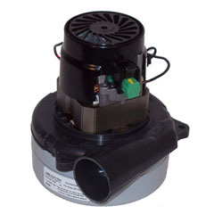 Sandia 2-Stage Extractor Motor 120V 5.7