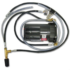 Sandia 1200 PSI Pump Kit - 1200 PSI Extractor