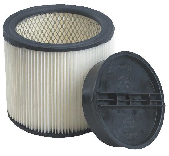 ShopVac Wet/Dry Cartridge Filter