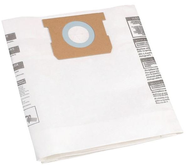 All Around Plus Filter Bag - 4 Gallon