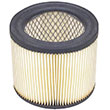 Wet/Dry Vacuum Cartridge Filter