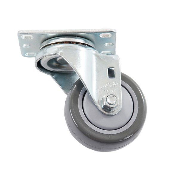 Viper Swivel Caster Wheel VF82012A 3 Inch Replacement for Fang20