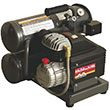 Electric Air Compressor - 2 HP, 120V