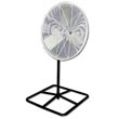 "Schaefer 30"" Pedestal Fan 30PF"