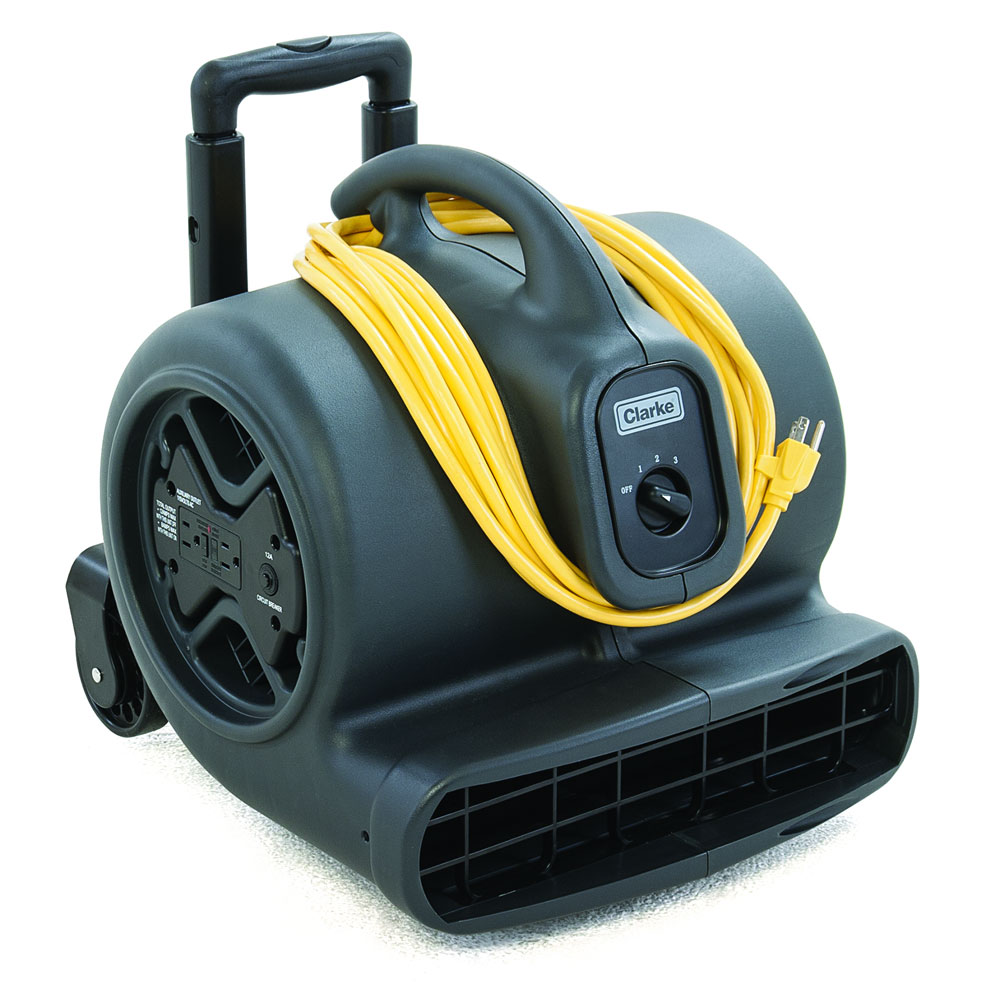 Clarke DirectAir Pro Air Mover