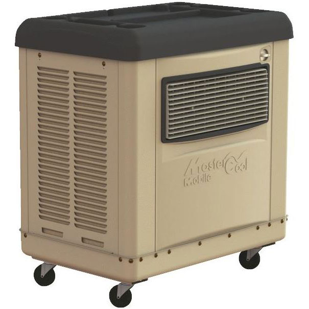MasterCool Portable Evaporative Cooler